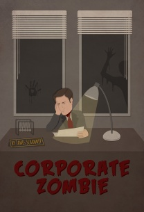 Corporate Zombie cover