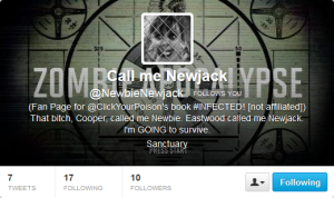 If you liked INFECTED, this is the #1 fan site out there...