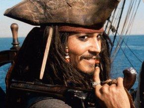 Depp Pirate