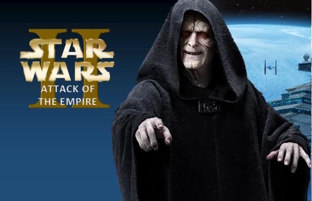 Attack of the Empire