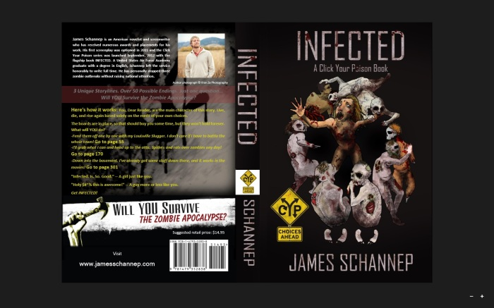 InfectySpecial