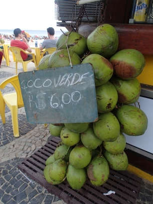 R$6, or under $2 USD at the time of our visit.