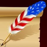 pluma-de-la-pluma-en-los-colores-de-la-bandera-americana-160-172333