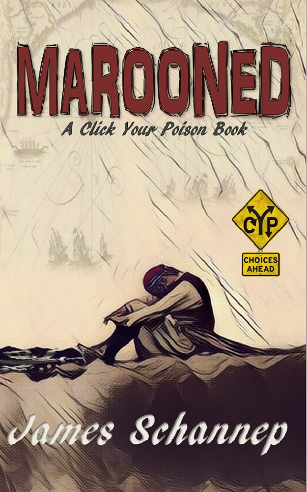 Choose MAROONED