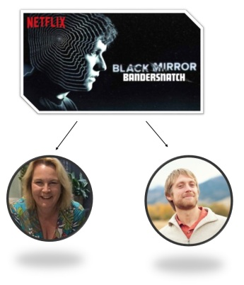 bandersnatch choice
